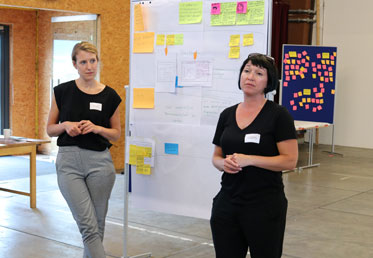 Creative Bureaucracy – Öffentliche Verwaltung, Kreativwirtschaft und Open Government als Partner in der digitalen Transformation