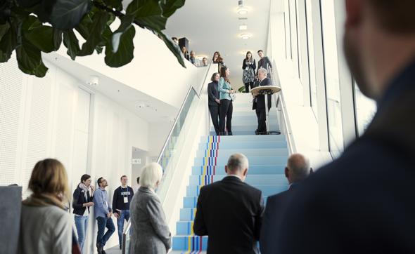 Morgenstadt Werkstatt 2020 – Das Innovationsfestival für digitale Zukunftskommunen